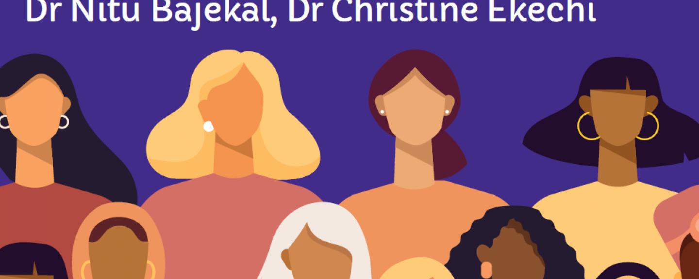 cervical cancer conference poster