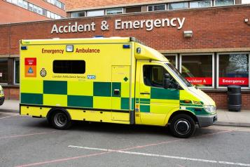 CQC North Mid Emergency