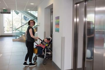CQC annual maternity survey