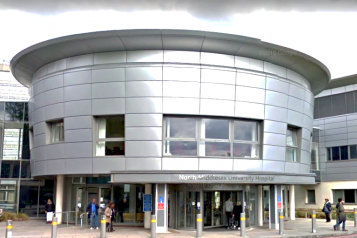 North Middlesex Hospital
