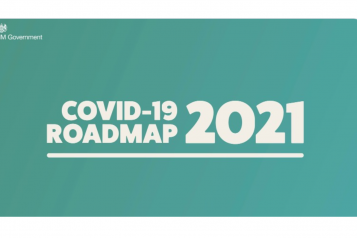 COVID19 roadmap for 2021