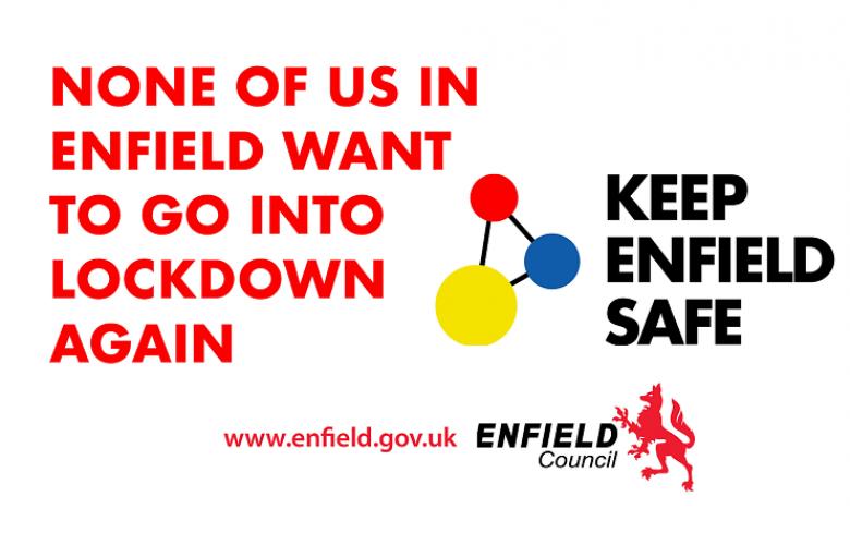 keep Enfield safe