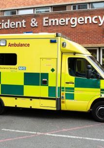 CQC North Mid Emergency